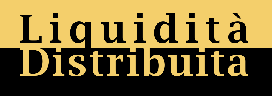 Liquidità Distribuita